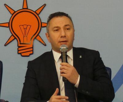 AK Parti Ordu İl Başkanı Çelenk, belediye başkanlığı adaylığı için istifa etti