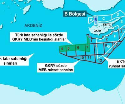 Yunanistan Barbaros gemisini taciz etti