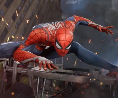 Şimdiye kadar ki en iyi Spider-Man oyunu