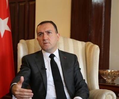 Türkiye, Musul'da başkonsolosluk açıyor