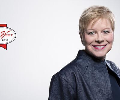 Citroen CEO'su en iyi yönetici seçildi