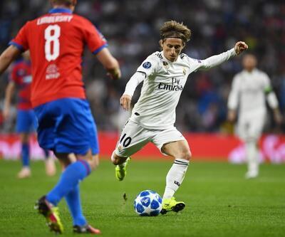 Real Madrid 2-1 Viktoria Plzen / Şampiyonlar Ligi maç özeti