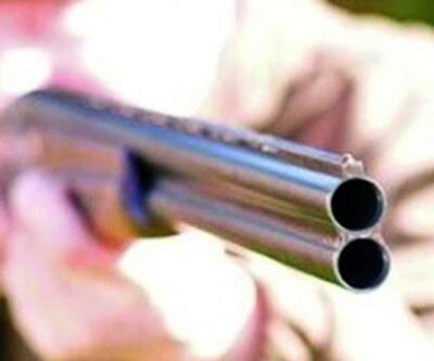 Arazi kavgasında iki yeğenini av tüfeğiyle vurdu