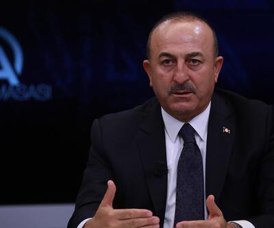 Dışişleri Bakanı Çavuşoğlu FETÖ'yle mücadeleyi anlattı