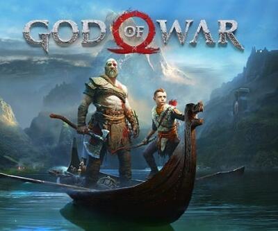 God of War için komedi filmi gibi video!