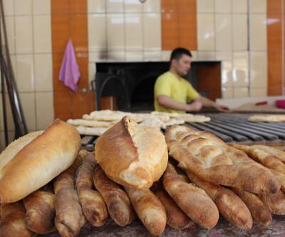 Niğde'de ekmeğin gramajı düştü, fiyatı aynı kaldı