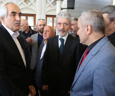 Mustafa Tuna'dan 'Melih Gökçek' açıklaması