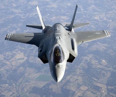 Belçika resmen F-35'i seçti
