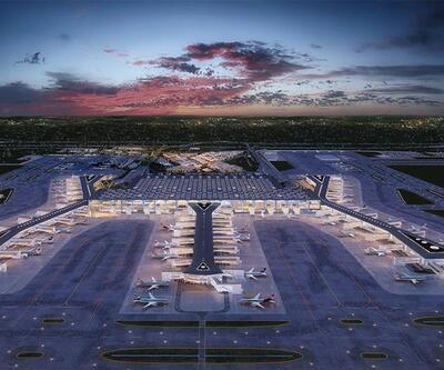 İstanbul Yeni Havalimanı için talep yağıyor!