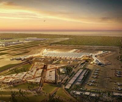 İstanbul Yeni Havalimanı açılış töreni davetli listesi belli oldu