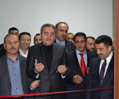 Şehit Ahmet Budak'ın adı konferans salonunda yaşatılacak