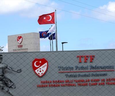 Türkiye Futbol Federasyonu'ndan Cumhuriyet Bayramı kutlaması