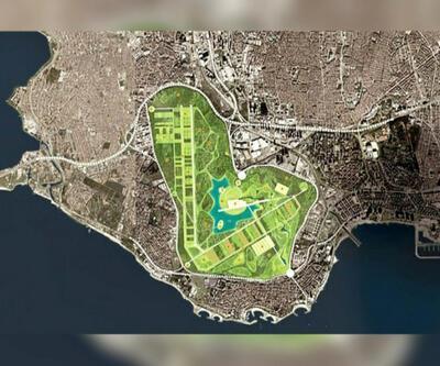 Atatürk Havalimanı 'Millet Bahçesi' olacak - Yeni Havalimanı Yeni İstanbul 3