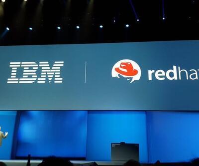 IBM'den 34 milyar dolarlık satın alma