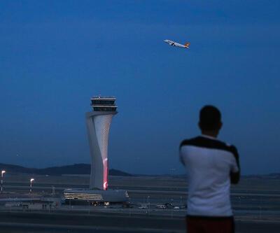 İşte İstanbul Havalimanı'na gidecek yolcular için toplu ulaşım hatları