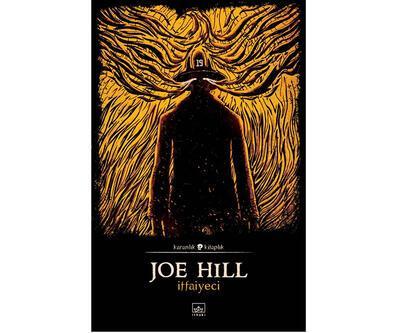 Korku ustası Joe Hill'in en iyi yapıtı: İtfaiyeci
