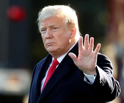 Trump göçmen beyannamesini imzaladı