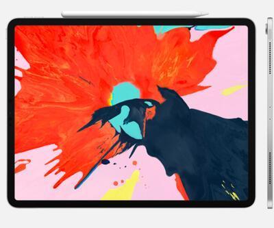 FaceID özellikli iPad modelleri tanıtıldı