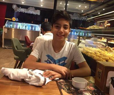 15 yaşındaki Ozan, kalp krizinden öldü