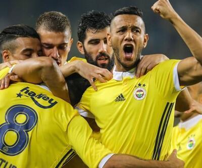 Derbilerin efendisi Fenerbahçe