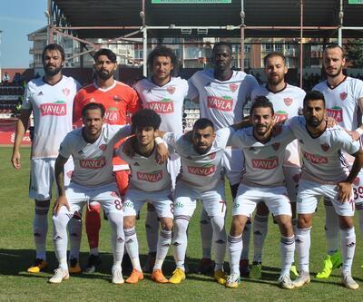 Hatayspor - Fethiyespor: 3-1