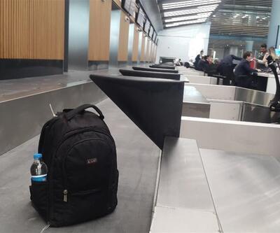 İstanbul Havalimanı'nın bagaj sisteminin uzunluğu Taksim-Tuzla arası kadar