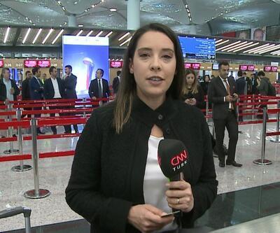 İstanbul Havalimanı rehberi: İşte adım adım yapılması gerekenler...