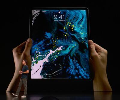 Yeni iPad Pro'lar performans testinde rekor kırdı