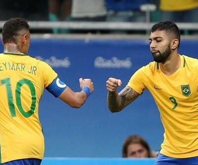 Everton Brezilyalı golcü alıyor
