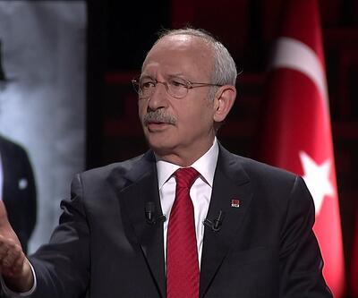 Kemal Kılıçdaroğlu: Mansur Yavaş'la görüşüyoruz