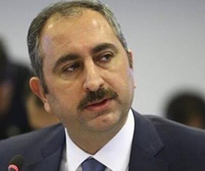 Adalet Bakanı Gül'den o savcıyla ilgili karar