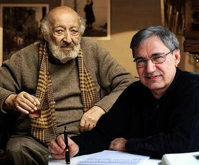 Orhan Pamuk NY Times'a Ara Güler'i yazdı