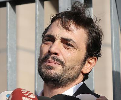 İfade veren Ahmet Kural'dan ilk açıklama