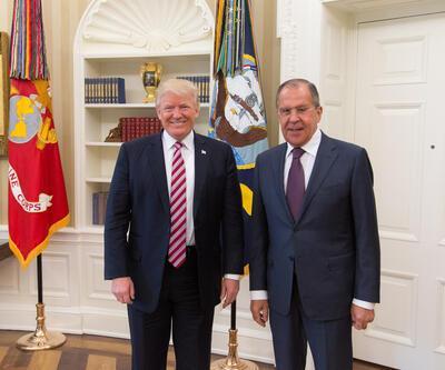 Rusya'dan ABD'ye sıcak mesaj: Başkan Trump akılcı biri