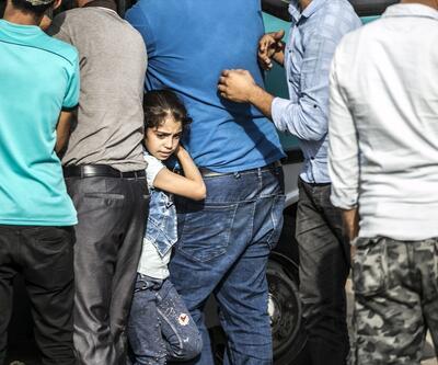 Kamu Denetçiliği Kurumu'ndan 'Türkiye'deki Suriyeliler' raporu
