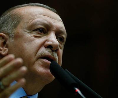 Son dakika:  Cumhurbaşkanı Erdoğan yarın ABD'ye gidiyor