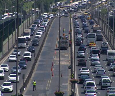 Trafikte en çok ihlali erkekler yapıyor