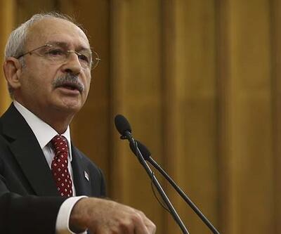 """Kılıçdaroğlu'ndan """"10 Kasım"""" mesajı"""