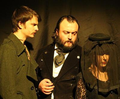 Dostoyevski'nin eserleri tiyatro sahnesinde