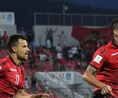 Arnavutluk'un aday kadrosu açıklandı