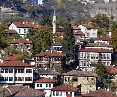 """""""Osmanlı'nın parmak izini"""" 1,2 milyon kişi gördü"""