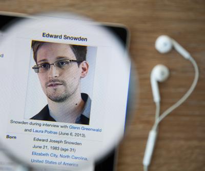 Snowden'in Kaşıkçı cinayeti iddiası
