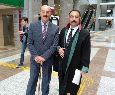 Gazeteci Hüsnü Mahalli'ye 4 yıl hapis cezası