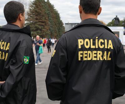 Brezilya Federal Polisi 10 milletvekilini gözaltına aldı