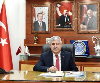 Başkan Polat'tan 10 Kasım mesajı