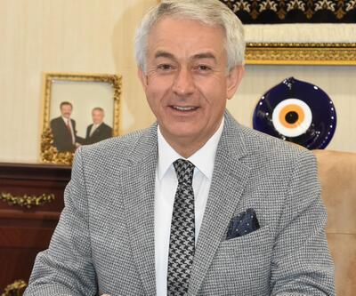 ITSO Başkanı aday adaylığı için istifa etti