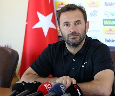 Rizespor'un hedef maçı: Başakşehir