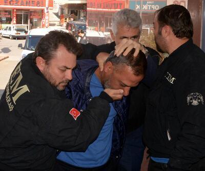 Hizb-ut Tahrir üyesi firari terörist yakalandı