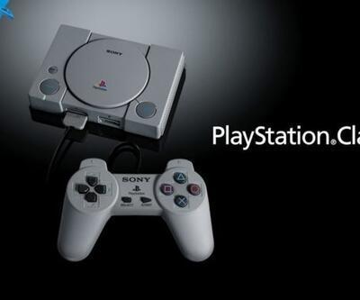 PlayStation Classic Türkiye fiyatı belli oldu!