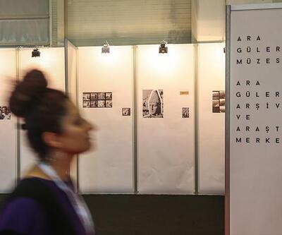 Islık Çalan Adam-Ara Güler' sergisi ziyaretçilerini bekliyor